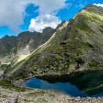 Горно Газейско езеро