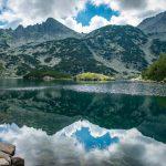Голямо Валявишко езеро