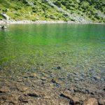 Горно Рибно езеро