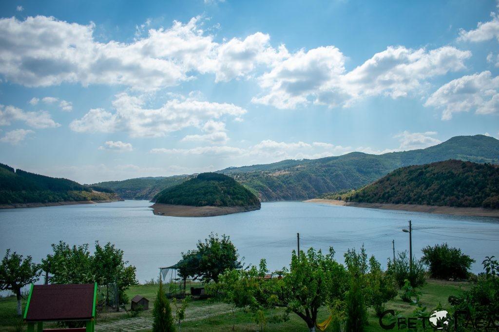 Хижа Боровица