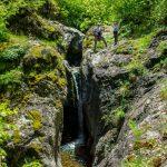 Водопади Бохемия