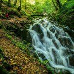 """Екопътека """"Под пръските на водопада"""""""