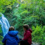 Водопад Скока, Тетевен