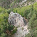 Орловите скали, Ардино