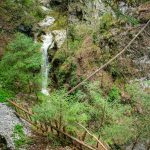 Дяволският водопад