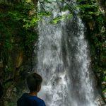Водопад Скоко, с. Кашина