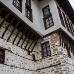 Кордопуловата къща, Мелник