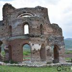 Червената църква, Перущица