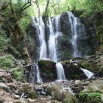 Колешински водопад