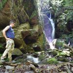 Лешнишки водопад