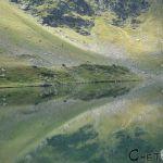 Езеро Триъгълника