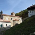 Суковски манастир