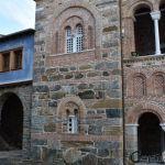 Манастир Свети Йоан Предтеча, Акритохори, Керкини