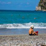 Плаж Ермонес, остров Корфу