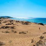 Плаж Исос, остров Корфу